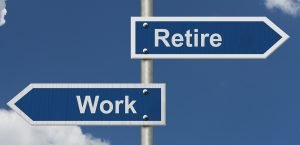 Why you should never retire