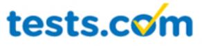 Tests.com Logo
