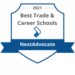 Best Trade and Career Schools Badge