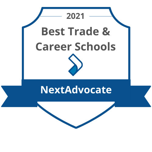Best Trade and Career Schools Badge
